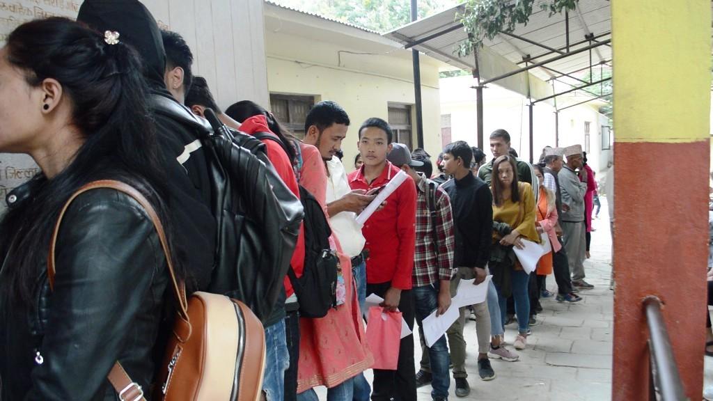जिल्ला प्रशासन कार्यालयबाट नागरिकता र राहदानी वितरण बन्द