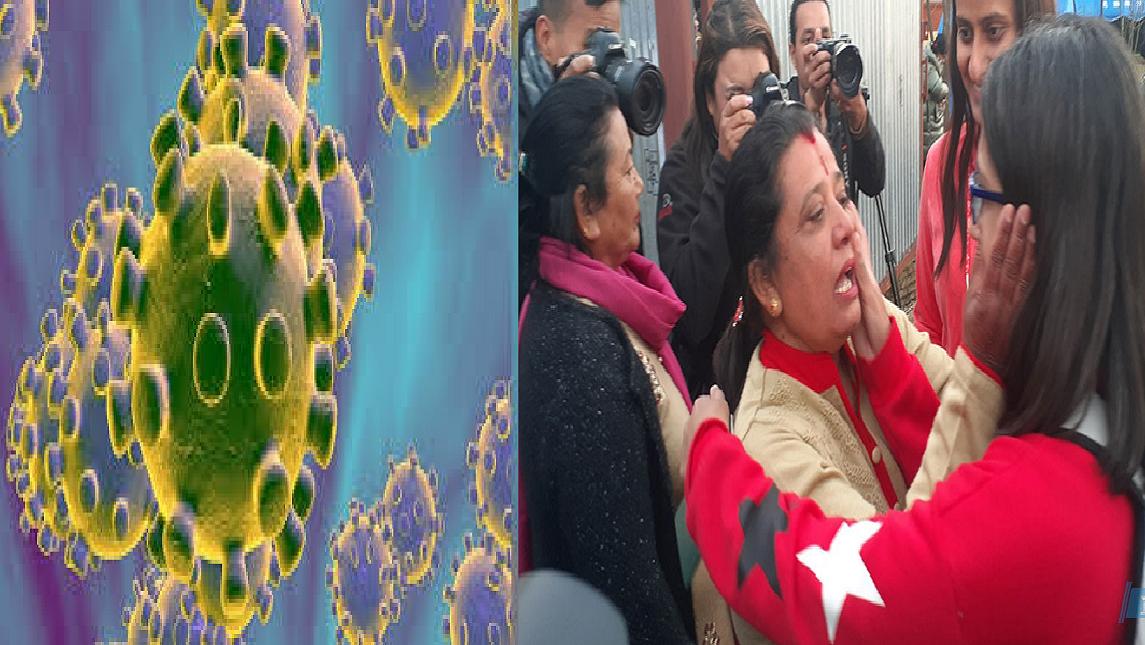 कोरोना भाइरस संक्रमण र जोखिम ! ५ राष्ट्रमा उडान रोक्न  सर्वोच्चको आदेश