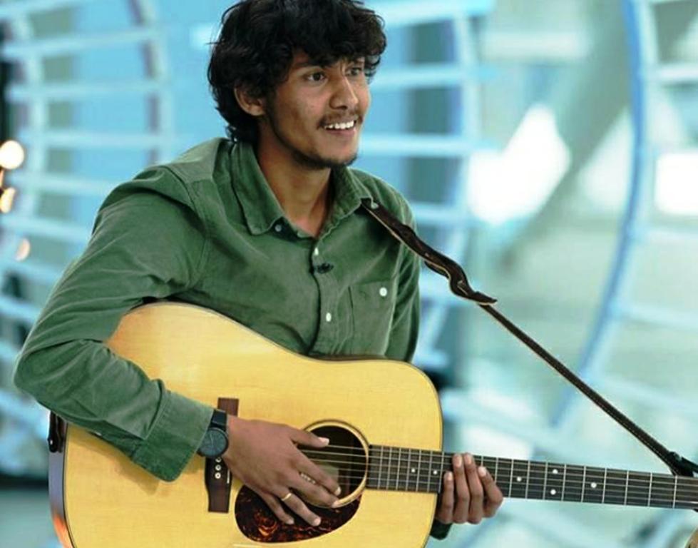 नेपाली युवा दिवेश पोखरेल अमेरिकन आइडलको फाइनलमा,भोटिङ खुल्ला